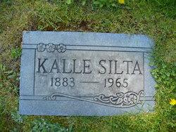 Kalle Silta