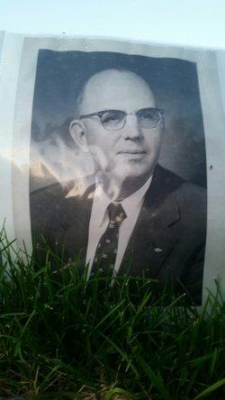 Charles Livingston Ovard
