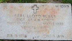 Earl Lloyd Blake