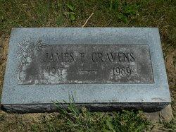 James E. Cravens