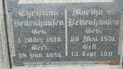 bettinghausen christian