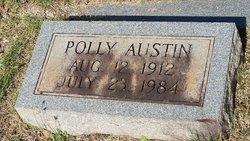Polly <I>Benson</I> Austin