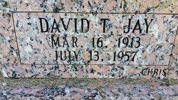"David T. ""Jay"" Campbell"