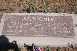 June Rose Brunnemer