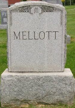 Sara Catherine <I>Litton</I> Mellott