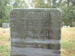 Elijah Jefferson Taylor