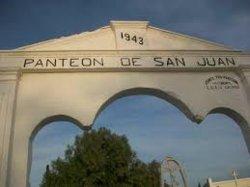 Panteon San Juan De Mata