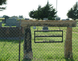 Ogallah Cemetery