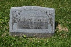 Alonzo Fisher