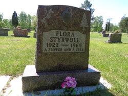 Flora Styrwoll