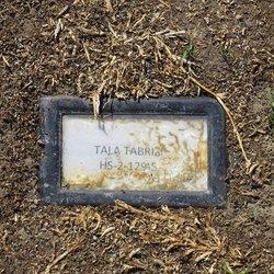 Tala Khanoom Tabrizi