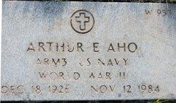 Arthur Eli Aho