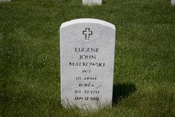 Eugene John Malkowski