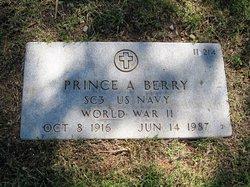 Prince A Berry