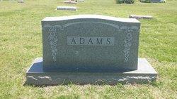 Helen <I>King</I> Adams
