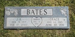 Grace Bates