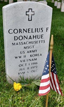 Cornelius Donahue