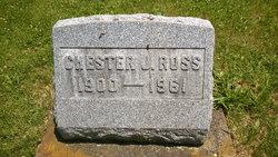 Chester J Ross