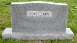 Mary Alice <I>Adams</I> Patison