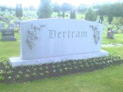 Anna <I>Rydzewski</I> Bertram