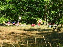 Green Family Cemetery (Annex)