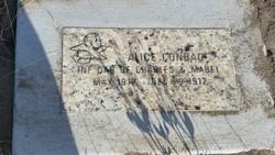 Alice Conrad