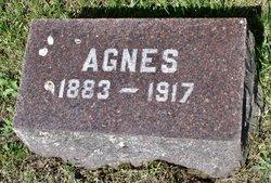 Agnes <I>Anderson</I> Dalrymple
