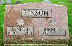 "James E. ""Alabama Jim"" Pinson"