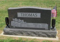 Marjorie Ruth <I>Smith</I> Thomas