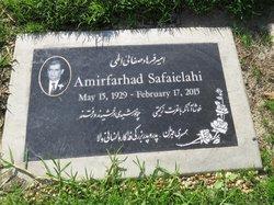 Amirfarhad Safaielahi
