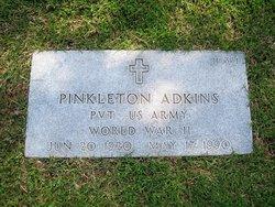 Pinkleton Adkins