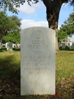 Eddie Bezency