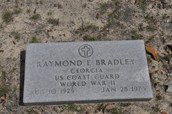 Raymond Edward Bradley