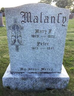 Mary Francis <I>Murray</I> Malanfy