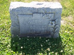 Katherine Bowles