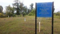 Maddox-Stucker Cemetery