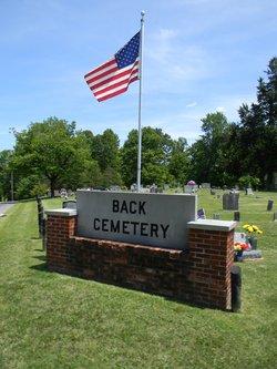 Back Cemetery
