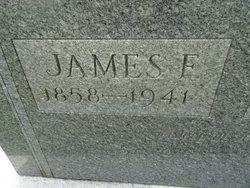 James Floyd Yancey