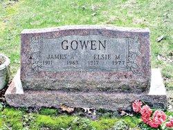 James Andrew Gowen