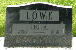 Leo A. Lowe