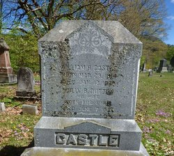 William Hawley Castle