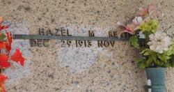 Hazel M. <I>Laurent</I> Keating