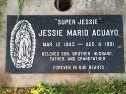 Jessie Mario Aguayo