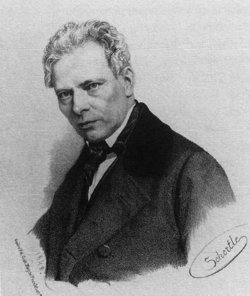 Carl Theodor Georg Philipp Welcker