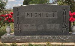Opal Lee <I>Upton</I> Hughlett