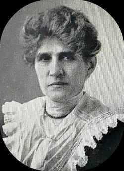 Julia Rogers Bishop