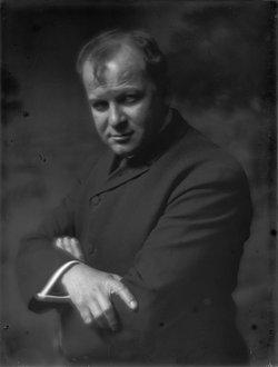 George B. Luks