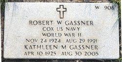 Robert W Gassner