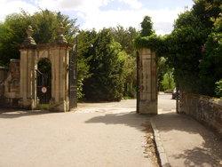 Cambusnethan Cemetery