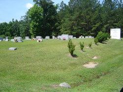 Cedar Rock First Baptist Church Cemetery